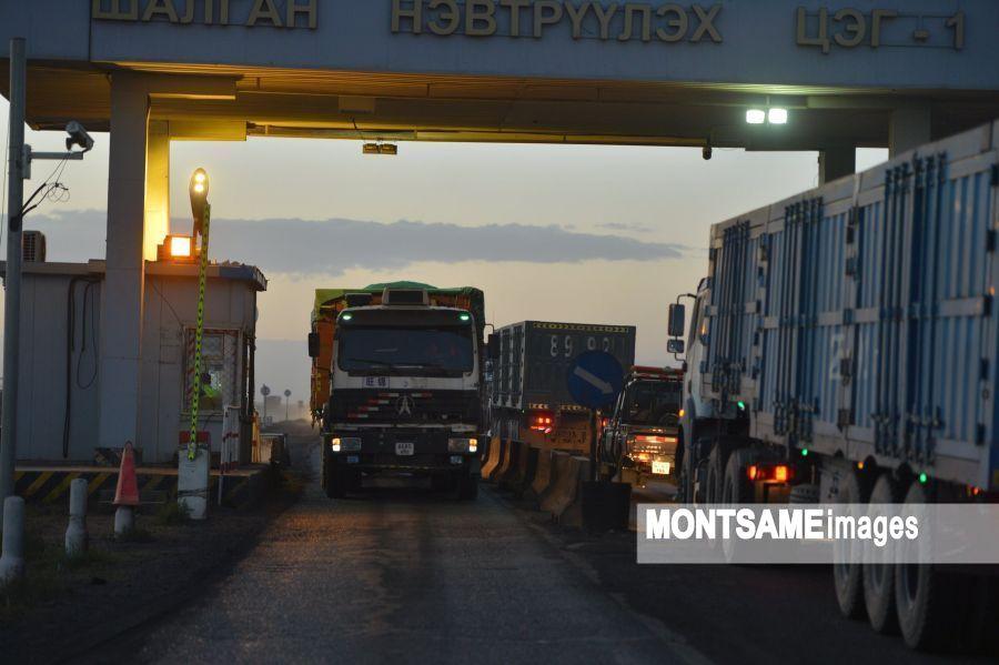 Экспорт угля отложен на неопределенный срок