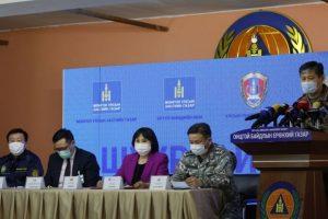 Монголия эвакуирует 750 своих граждан из Токио и Сеула