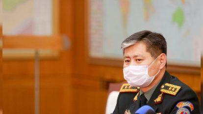 Монголия запретила въезд в страну всем иностранцам