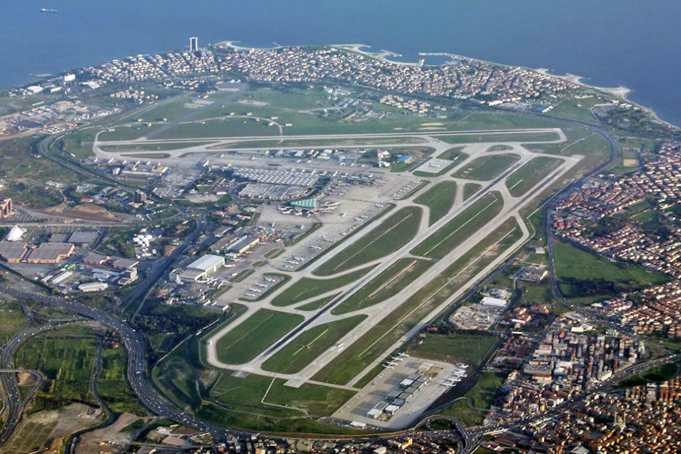 252 гражданинаМонголии прибылииз Стамбула
