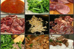 Простота и изысканность монгольских блюд