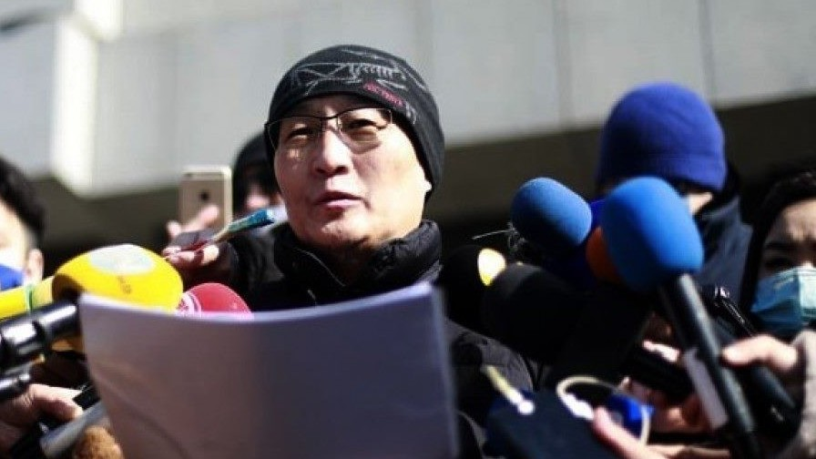 Экс-министр юстиции Монголии просит Генпрокуратуру расторгнуть незаконные займы
