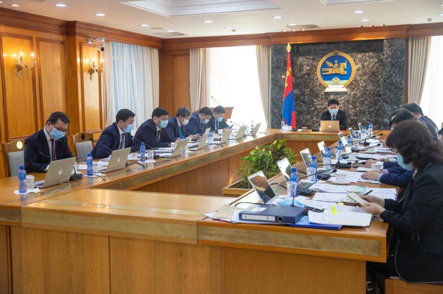 Решения очередного заседания правительства 4 марта 2020 года