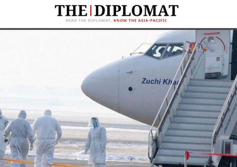 The Diplomat: Стратегия Монголии по сдерживанию COVID-19