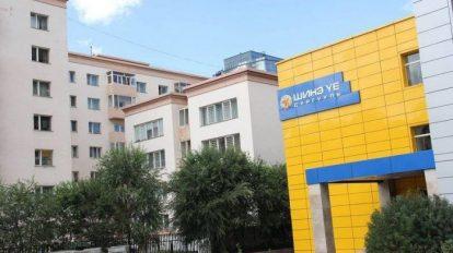 Монголия отходит от старых методов обучения в школах