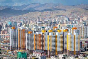 Погашение ипотеки в Монголии будет отложено на три месяца