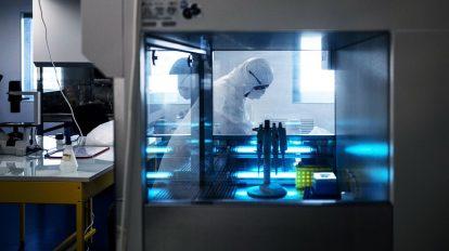 Минздрав Монголии подтвердил новые случаи заражения коронавирусом